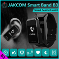 Jakcom b3 smart watch novo produto de acessórios como gancho para bluetooth fone de ouvido fone de ouvido fone de ouvido divisor de fone de ouvido suporte
