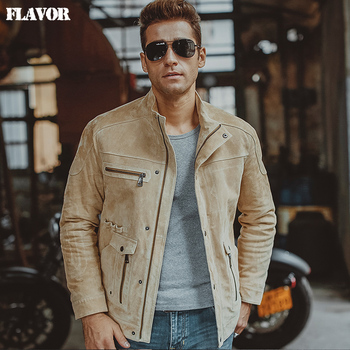 yellow leather jacket cool leather jackets short leather jacket leather jacket with fur collar mens tan leather jacket Leather
