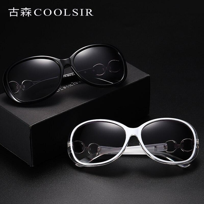 Comprar Diseñador de la marca gafas de sol de las mujeres 2018 de alta  calidad gafas de sol para mujeres de moda rojo gafas de gran tamaño de  vidrio UV400 ... 51feda661c58