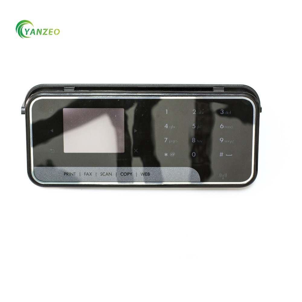 C9309-60002 for HP Officejet 7500A LCD Display Control Panel