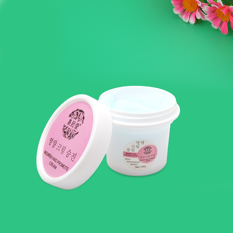 100g Natural Herbal Breast Enlargement Cream Firm Up Cream Health Care chinese herbal tea girl breast breast products increase postpartum breast sagging breast care ge genfen papaya beauty