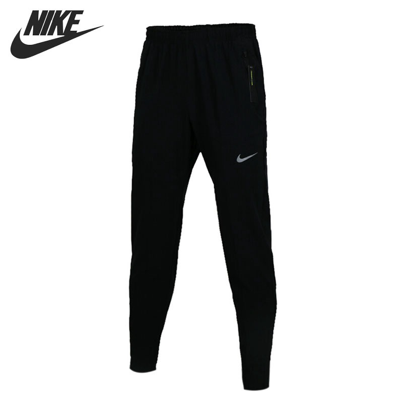 Original Neue Ankunft 2019 Nike Essntl Woven Hose Männer Hosen Sportswear