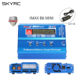 Original SKYRC Imax B6 60W Mini Professional Balance Charger Discharger For RC Helicopter Quadcopter Battery Charging