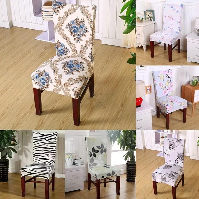 1 unids corta fundas para sillas comedor silla patr n de - Fundas sillas comedor ...