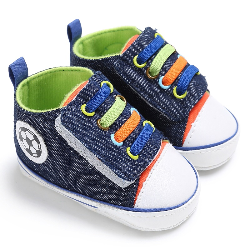 Baby Shoes Casual Sneaker Shoes Baby Boy Girl Soft First Walkers Sports Shoes Zapatos de bebe 0-18M