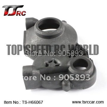Gear Box/R For 1/5 HPI Baja 5B Parts(TS-H66067)+Free shipping!!!