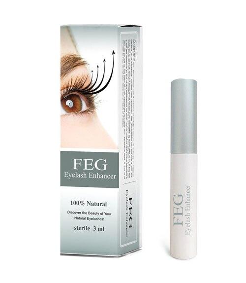 FEG Wimpern Wachstum Enhancer, Natürliche medizin Behandlungen lash eye wimpern serum mascara wimpern serum verlängerung augenbraue wachstum
