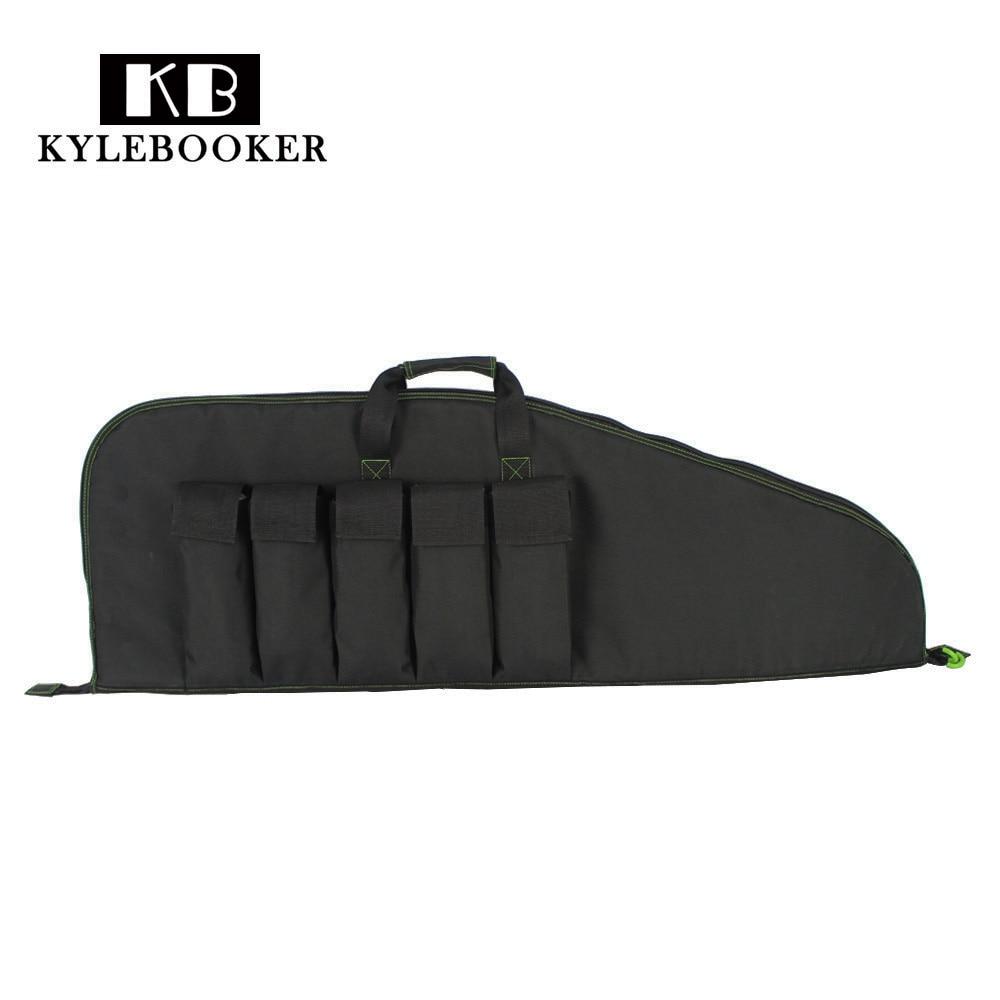 Kylebooker 38 «/ 100cm Rifle Тактикалық Әскери - Спорттық сөмкелер - фото 1