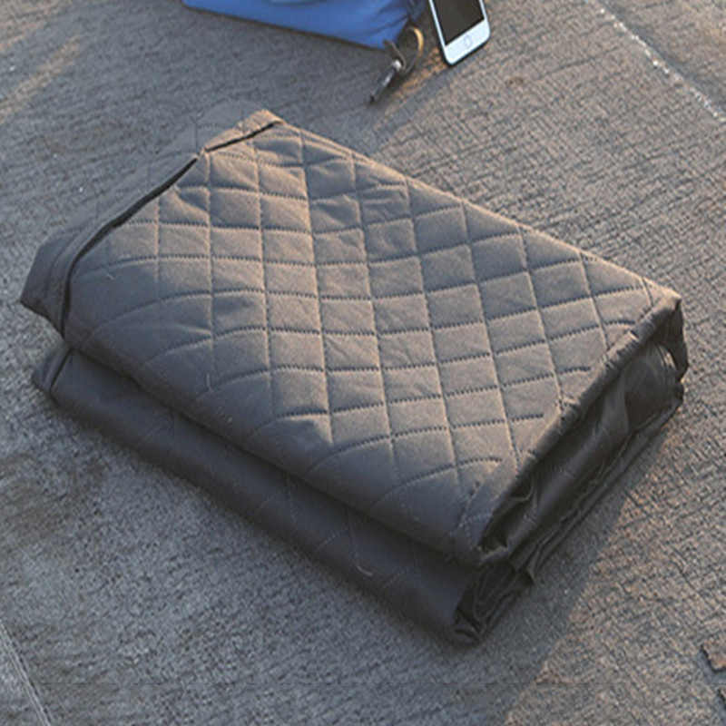 Pet Car Mat Cushion Waterproof Back Bench Seat Car Seat Covers dog Mat for skoda fabia 1 2 3 octavia a5 a7 rapid spaceback yeti