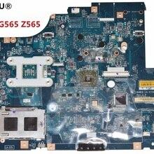 KEFU LA-5754P материнская плата для ноутбука LENOVO G565 NTOEBOOK PC с портом HDMI полностью протестирована