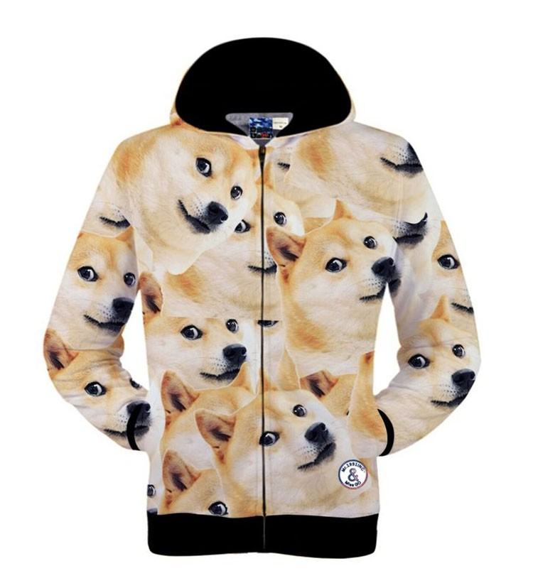3D Hoodies Sweatshirt Men Harajuku Cute Funny Dog Cat Wolf Tiger Lion Panda Animal Print Hoodie Sportswear Autumn Coat Outerwear (51)