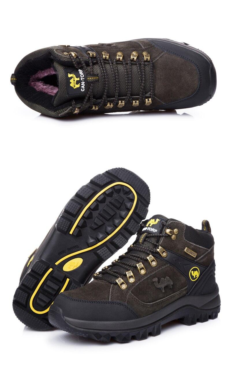 sapatos de escalada de montanha