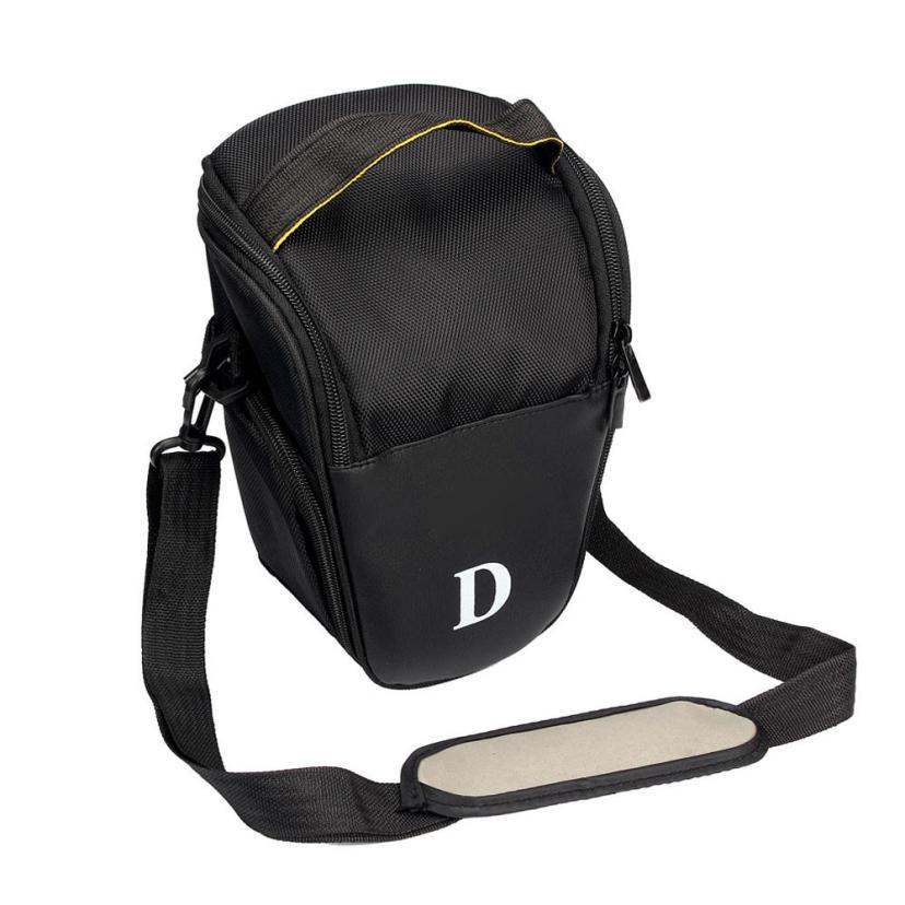 DATA Best Price ! Camera Bag Case for DSLR NIKON D4 D800 D7000 D5100 D5000 D3200 D3100 D3000 D80 Camera bag DEC20