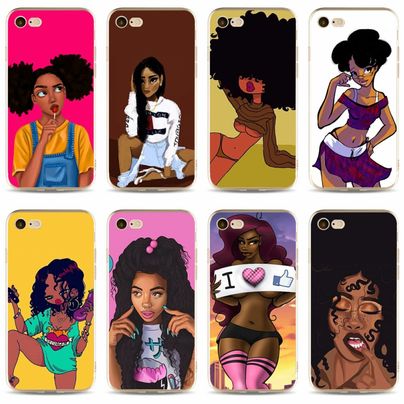 Commit error. Sexy black girls on cell phone seems