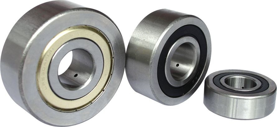 Gcr15 4214-B-2RSR-TVH or 4214A-2RS (70*125*31mm) Double Row Deep Groove Ball Bearings ABEC-1,P0 цена и фото