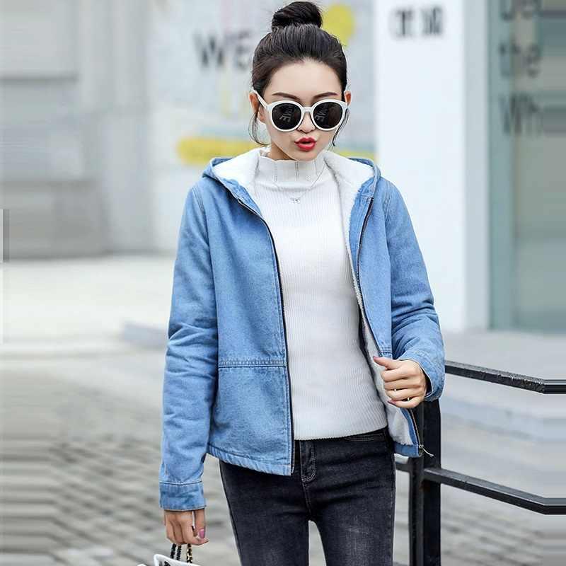 Vrouwen Parka Winter Jassen cowboy Hooded Dikke Warme Vrouwelijke Jas Winter Mode Gewatteerd Jas student Uitloper Plus Size 3XL