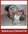Новый стартовый двигатель 03505020242 0350-502-0242 28100-2622B 28100-2624 для HINO J08C