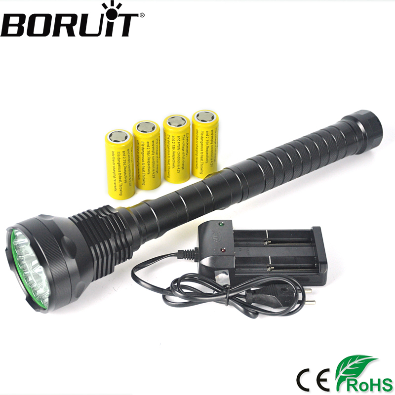 BORUiT 18000LM 15 XML T6 Flashlight 5-Mode Aluminum Tactical Torch Outdoor Camping Hunting Emergency Portable Hard Light Lantern sitemap 26 xml