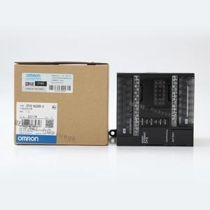 Image 4 - CP1E N20DR A CP1E N30DR A  CP1E N40DR A CP1E N60DR A  CP1E N14DR A OMRON  PLC 100%  Original & New