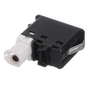 Image 2 - 1 sztuk samochodów kabel Audio AUX w gniazdo USB przełącznik wiązki przewodów drutu dla BMW E60 E61 E63 E64 E87 e90 E70 F25