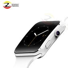 Wearable Smart Watch Device Bluetooth Camera