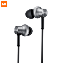 В наличии оригинала xiaomi mi hybrid pro наушники смешанный поршневой pro в ухо наушники для xiaomi mi смешивания 5S 5S плюс redmi 4 pro телефон