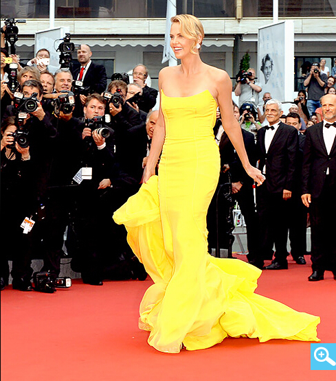 Red carpet dresses to buy