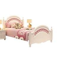 Yatak отсаси Mobilya Puff Asiento литера детские кроватки Muebles де Dormitorio Кама Infantil Спальня мебель деревянная детская кроватка