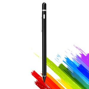 Image 2 - Suntaiho, nuevo, para Apple Pencil stylus, pluma de alta precisión, lápiz táctil para iPhone iPad Pro/ 1 / 2 / 3 / 4 / iPad mini