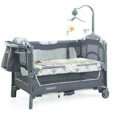 מיטת תינוקות תאומים עבור