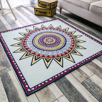 Europen Simply Fashion Carpet