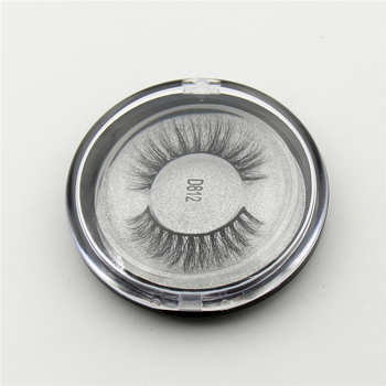 LEHUAMAO Mink Eyelashes 3D Mink Lashes Thick HandMade Full Strip Lashes Cruelty Free Mink Lashes 13 Style False Eyelashes Makeup 10