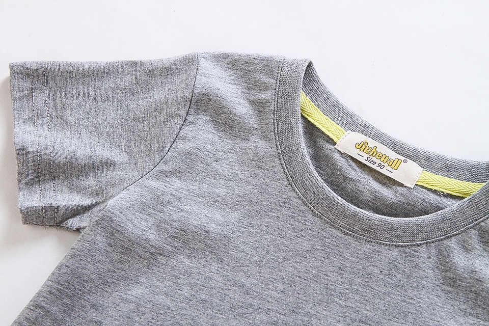 Crianças Dos Desenhos Animados Pocoyo Corte De Impressão T-shirt Roupas Para Crianças Curtas Verão Tee Tops Traje Menino Camiseta Camisa Das Meninas T de Roupas