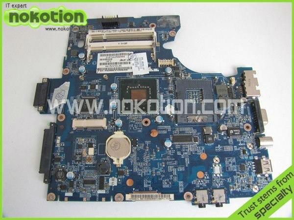 NOKOTION LAPTOP MOTHERBOARD for HP C700 G7000 462442-001 JBL81 LA-4031P INTEL DDR2