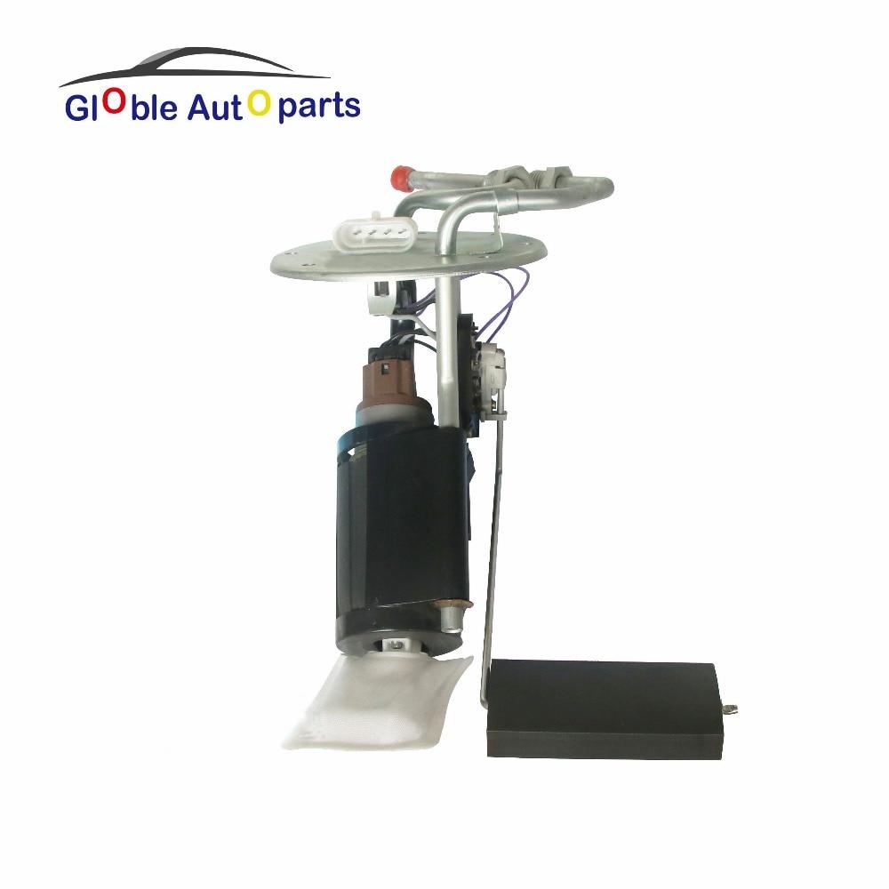 Склоп модула пумпе за гориво за РУС аутомобил ЛАДА Нива 1700 Нива ИИ 1.7Л 1996-2016 21214-1139009 12В Елецтриц ТИ-232