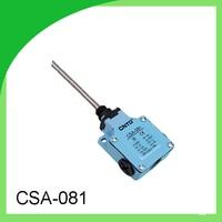 Limit Switch Micro Switch CSA 081 Waterproof Motion Sensor Position LIMIT Switch From China