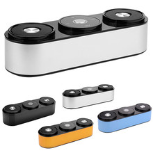 Многофункциональный Bluetooth Беспроводной Портативный Super Bass стерео Колонки высокое качество kalonki для смартфонов Планшеты PC 17dec28