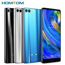Original HOMTOM S9 Plus Cell Phone 5 99 inch 4GB font b RAM b font 64GB