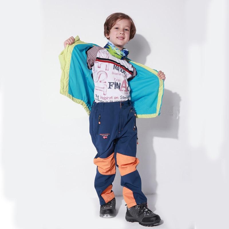 Uşaqlar və qızlar üçün uşaq idman gödəkçələri Uşaq - İdman geyimləri və aksesuarları - Fotoqrafiya 2