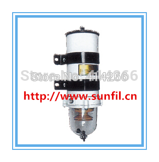 Diesel engine fuel water separator OEM Racor parker 1000FG generator  filter 2020PM,3PCS/LOT diesel engine fuel water separator oem racor parker 1000fg generator filter 2020pm 3pcs lot