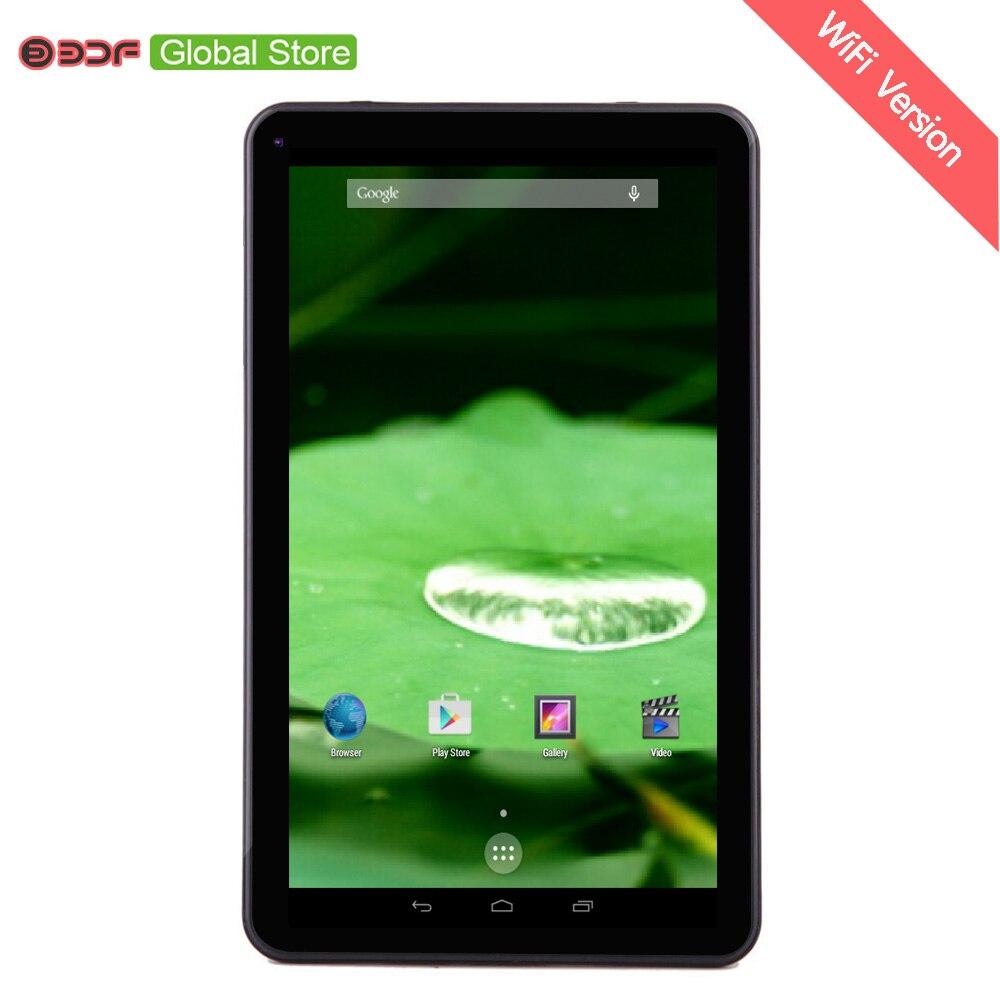 9 Zoll Quadd Core Android 4.4 Tabletten Pc 8 Gb Speicher Billige Und Einfache Wifi Version Tablet Pc Geschenk Für Kinder