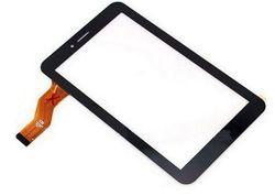 Tablet ekran dotykowy dla Irbis TX29 TX50 TX28 TX42 TX49 TX55 TX45 TX37 TX53 TX54 3G ekran szkło digitizer wymienny czujnik w Ekrany LCD i panele do tabletów od Komputer i biuro na