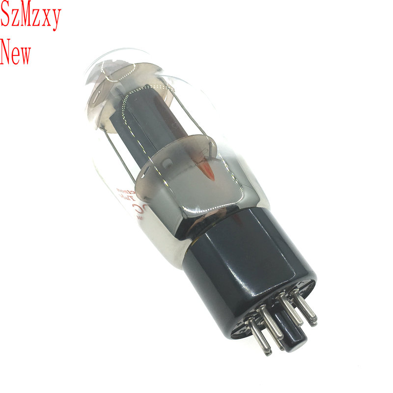 4PCS/LOT HIFI Tube 350C Generation of 6l6gc 6p3p tad rt212 tube 6l6gc str duett