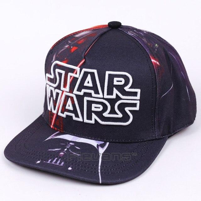 Star Wars Snapback Classic