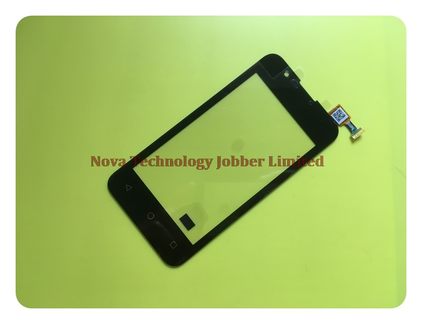 Wyieno Pour BQ 4072 BQ4072 BQS4072 Écran Tactile Digitizer Capteur Panneau; Avec Numéro De Suivi