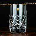 Mixingglass/Cristal copo de mistura/Um copo agitação/O garçom deve/580 ml/z