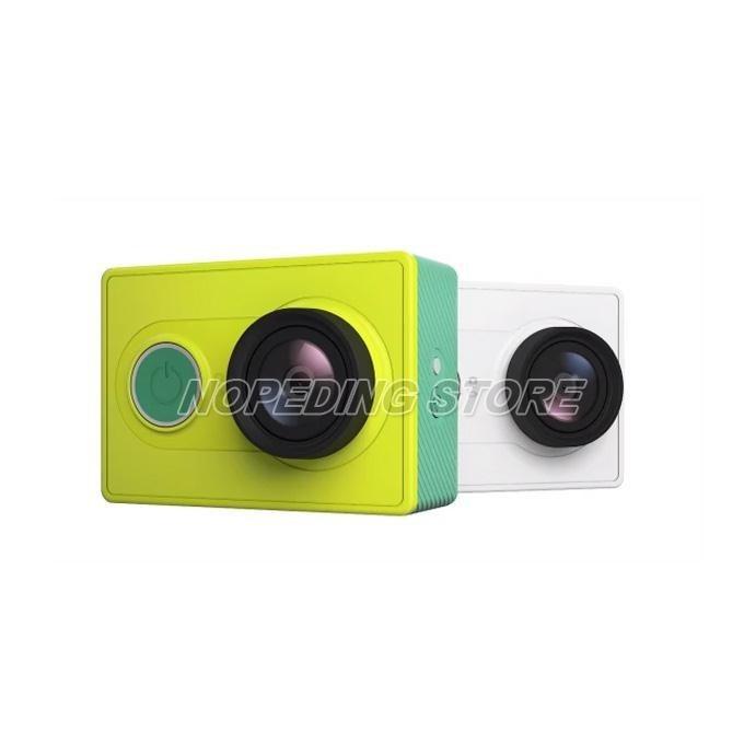 Xiaomi Xiaoyi WiFi Action Camera 16MP 60FPS Ambarella 184850 4