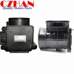 OEM E5T08471 for Mitsubishi MAF airflow meter for Lancer 2002-2007 2.0L Mass Air Flow Sensor MD343605;605