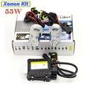 9006 HB4 55W Xenon Ballast  Lamps HID KIT Car Headlamp Fog DRL Lights 4300K 5000K 6000K 8000K 10000K 12000K 15000K