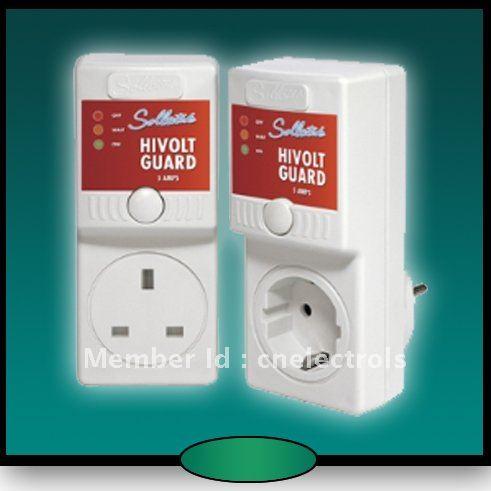 Air conditioner power voltage protectorautomatic voltage switch air conditioner power voltage protectorautomatic voltage switch avs 30amp micropower surge protector sciox Gallery